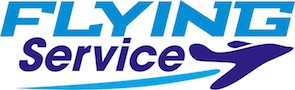 Flying service s.r.o. Logo